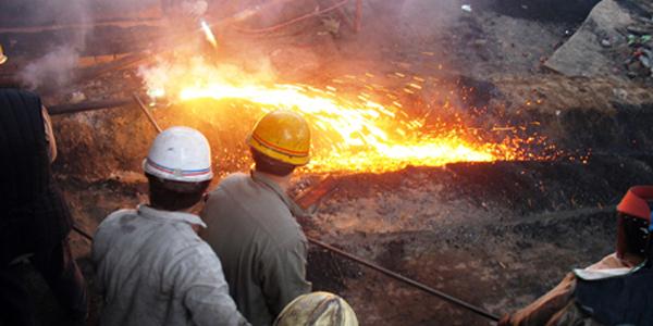 钢铁企业应加大环保建设力度