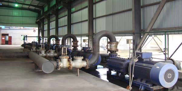 政府延续鼓励钢铁产业升级