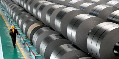 轧钢工艺中无酸除鳞的发展概述
