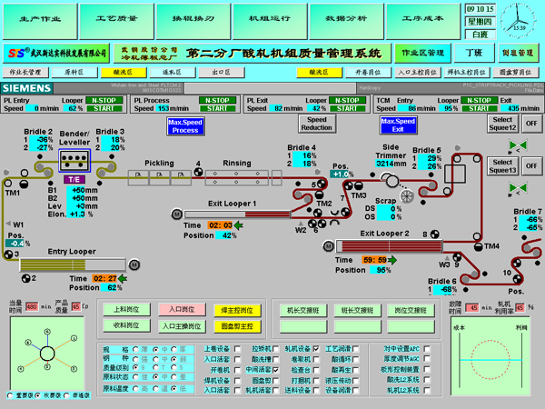 SCL编程基础:上升沿